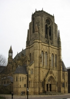 ([[Church of the Holy Name of Jesus, Manchester|Church of the Holy Name of Jesus]])