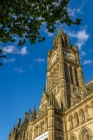 ([[Manchester Town Hall]])